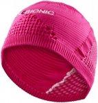 X-Bionic Headband High Unisex Pink/White 2 | 59-63cm 2018 Kopfbedeckungen, Gr. 2