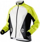 X-Bionic SphereWind Running Jacket Men Green Lime/White/Black M 2017 Laufjacken,