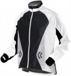 X-Bionic SphereWind Running Jacket Men White/Black S 2017 Laufjacken, Gr. S
