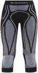 X-Bionic The Trick Running Pants Women Medium Black/White S 2017 Kompressionshos