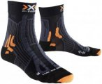 X-Socks Trail Run Energy Socks Herren black/anthracite EU 35-38 2018 Laufsocken,