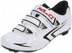 XLC CB-R04 Road Shoes weiß EU 38 2019 Fahrradschuhe, Gr. EU 38