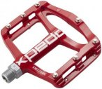 Xpedo Spry Pedals rot  2019 Dirt & BMX Pedale