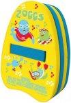 Zoggs Back Float Kinder yellow/blue  2020 Schwimmbrett & Pull Buoys