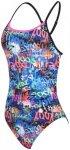 Zoggs Saber Starback Swimsuit Damen XS | DE 34 2018 Badeanzüge, Gr. XS | DE 34