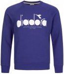 Diadora 5Palle Herren Crew Sweatshirt 502.173624-60049, Gr. S