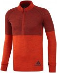 adidas Climaheat Primeknit Sweatshirt - Sweatshirts & Hoodies für Herren - Oran