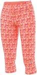 adidas Supernova Graphic 3/4 Tight - Laufhosen für Damen - Pink, Gr. S