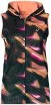 ASICS fuzeX Hoodie - Sweatshirts & Hoodies für Damen - Orange, Gr. S