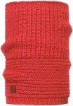 Buff Collar Buff Gribling Fiery Red Kopfbedeckung - Rot, Gr. Uni