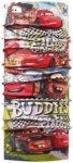 Buff Original Buff Cars Fuel Fun - Kopfbedeckung für Jungs - Grau, Gr. Uni