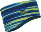 Buff Windproof Headband Kenney Blue Kopfbedeckung - Blau, Gr. S-M