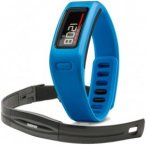Garmin Vivofit HR Fitnessbänder - Blau, Gr. Uni