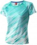 Löffler Running Shirt Stormy Mesh - Laufshirts für Damen - Blau, Gr. 42