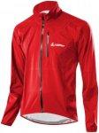 Löffler WPM-3 Jacket - Triathlon für Herren - Rot, Gr. 48