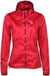 Maloja EvalinaM. Multisport Jacket - Jacken für Damen - Rot, Gr. M