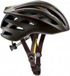 Mavic Aksium Elite - Helme für Damen - Braun, Gr. S