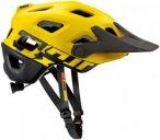 Mavic Crossmax Pro Helme - Gelb, Gr. L