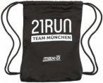 max-Q.com Gym Bag Sporttaschen - Schwarz, Gr. Uni