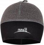 max-Q.com max-Q.com All Season Hat Kopfbedeckung - Grau, Gr. Uni
