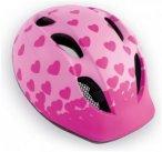 MET Buddy 46-53 cm - Helme für Mädchen - Pink, Gr. Uni