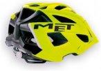 MET Terra Helme - Gelb, Gr. Uni