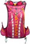 Nathan Vapor Airess Raace Vest 9L - Rucksäcke für Damen - Pink, Gr. L-XL