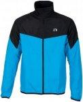 Newline Warm Jacket - Laufjacken für Herren - Blau, Gr. S