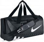Nike Alpha Adapt Crossbody Dffl-M - Sporttaschen für Herren - Schwarz, Gr. Uni