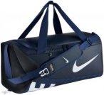 Nike Alpha Adapt Crossbody Dffl-M - Sporttaschen für Herren - Blau, Gr. Uni