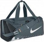 Nike Alpha Adapt Crossbody Dffl-S - Sporttaschen für Herren - Grau, Gr. Uni