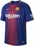 Nike Breathe FC Barcelona Stadium Jersey - Fußballbekleidung für Herren - Blau