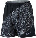 Nike Flex Running Shorts - Laufhosen für Herren - Schwarz, Gr. XL