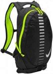 Nike Run Commuter Backpack 15l Rucksäcke - Schwarz, Gr. One Size