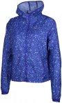 Nike Shield Running Jacket - Laufjacken für Damen - Lila, Gr. XS