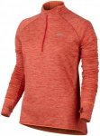 Nike Sphere Element Running Top - Laufshirts für Damen - Rot, Gr. XS