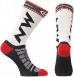 Northwave Extreme Pro Socks Bekleidungsaccessoires - Schwarz, Gr. S