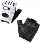 Oakley Factory Road Glove 2.0 - Radhandschuhe für Herren - Schwarz, Gr. 9,5-10,