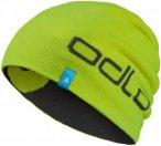 Odlo Hat Magic Knit Kopfbedeckung - Gelb, Gr. One Size