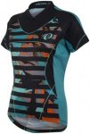 Pearl Izumi Select LTD Short Sleeve Jersey - Radtrikots für Damen - Schwarz, Gr