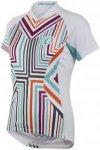 Pearl Izumi Select LTD Short Sleeve Jersey - Radtrikots für Damen - Grau, Gr. S