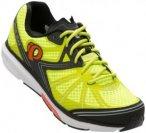 Pearl Izumi X-Road Fuel IV - Schuhe für Herren - Gelb, Gr. 43