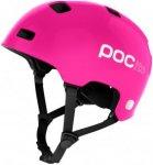 POC POCito Crane - Helme für Mädchen - Pink, Gr. M-L