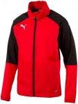 Puma Ascension Rain Jacket - Fitnessshirts für Herren - Rot, Gr. XL