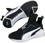 Puma Fierce Core - Fitnessschuhe für Damen - Schwarz, Gr. 42