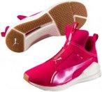 Puma Fierce VR - Fitnessschuhe für Damen - Pink, Gr. 40
