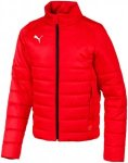 Puma Liga Casual Long Sleeve Padded Jacket Jr - Laufjacken für Kinder Unisex -