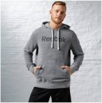 Reebok Elements French Tery Pullover Hoodie - Sweatshirts & Hoodies für Herren