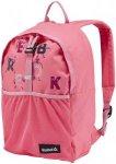 Reebok Kids U Lunch Set Backpack - Rucksäcke für Mädchen - Pink, Gr. Uni