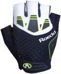 Roeckl Indal Handschuhe - Schwarz, Gr. 9,5
